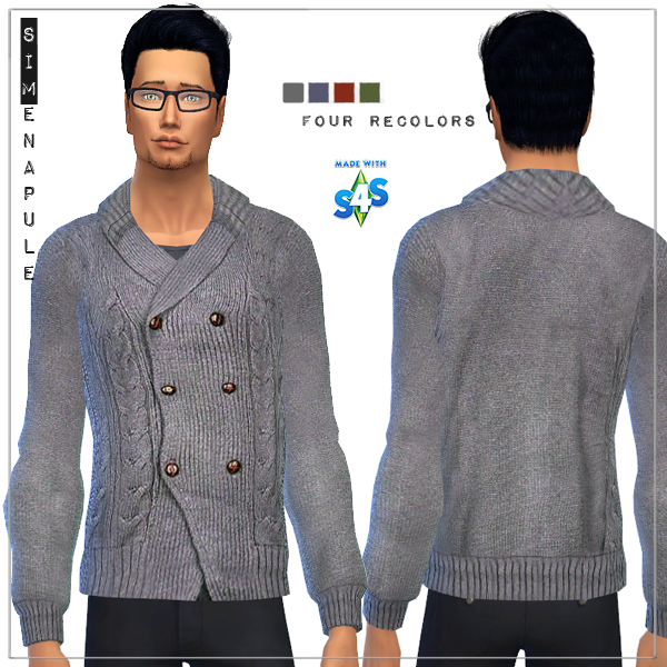 jeans sims 4
