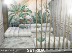 Sims4set_Kida